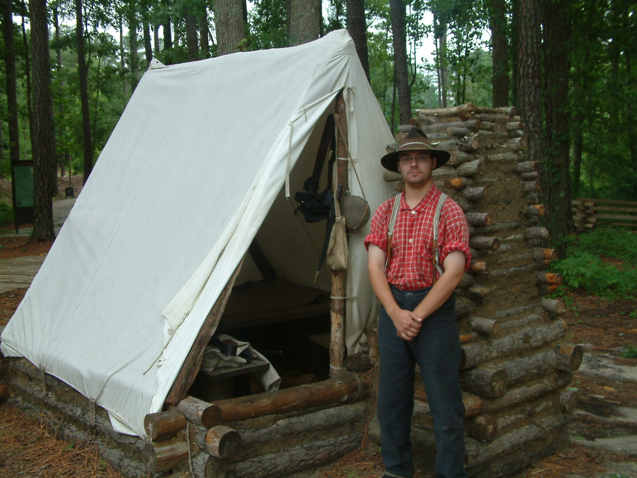 Monroe County Civil War Roundtable – Bloomington, IN
